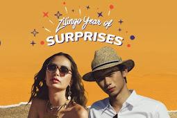 Zilingo Promo yang Bikin Momen Akhir Tahun Lebih Ceria