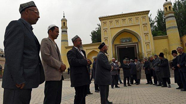 Qatar Cabut Dukungan Atas Kebijakan China di Xinjiang