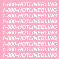 DRAKE - HOTLINE BLING on iTunes