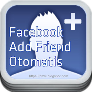 FB Add Friend Otomatis