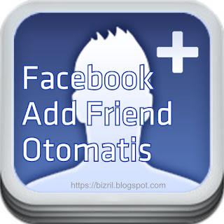 FB Add Friend Otomatis