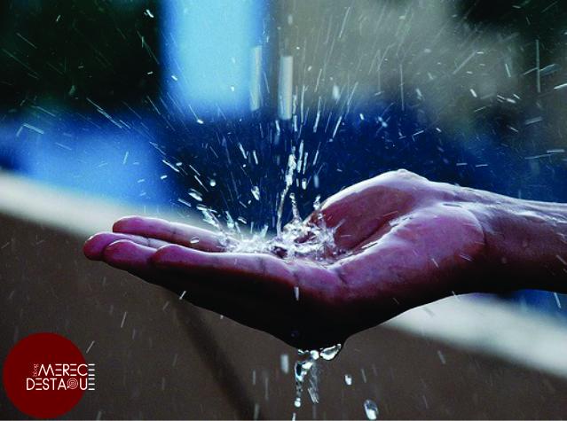 Município de Santa Cruz do Capibaribe registra chuva na tarde deste sábado (28)