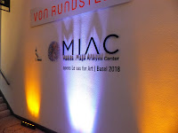 Art Basel, MIAC, Agence DDA, La metonymie, sas, science art societe, ikse maitre, xavier maitre, art science, art numérique, signalétique, art cybernétique, ismail et julien, ismail konate, julien kozlowski, conception, design, lumiere, light, light design, gobo, scène, citoyenneté, menuiserie, agence donner des ailes, dda, agence dda, juko access, juko concept, event design, designer d'événement, bureau d'étude et de conception, conception 3D, scénographie, makeover, space makeover, muséographie, expographie, aménagement, bois, menuiserie, art, art contemporain, asd sx 290, dxr 12, dxs 15, qsc k8, staiville, mh575, ADJ vbar Pack, lyre, moving head.