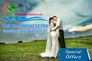 Holiday India Tour and Travels Shimla