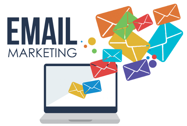 EMAIL & SMS MARKETING