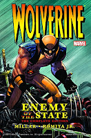 Wolverine: Enemy of the State: The Complete Edition