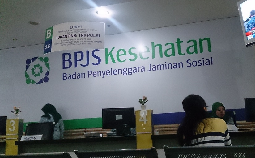 BPJS Kesehatan - Recruitment For D3 PKWT Staff BPJS