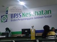 BPJS Kesehatan - Recruitment For D3 PKWT Staff BPJS Kesehatan May 2017