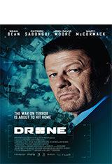 Drone (2017) BDRip m1080p Español Castellano AC3 5.1 / ingles AC3 5.1