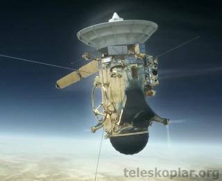 Cassiniz uzay aracı