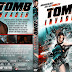 Tomb Invader DVD Cover