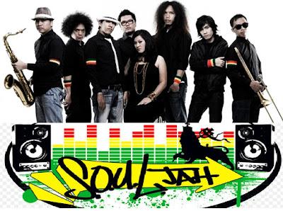 Kumpulan Lagu Reggae Souljah Terpopuler Mp3 LENGKAP