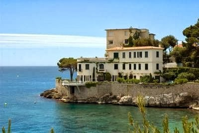 model rumah italia 3