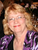 Author Linda K. Hubalek