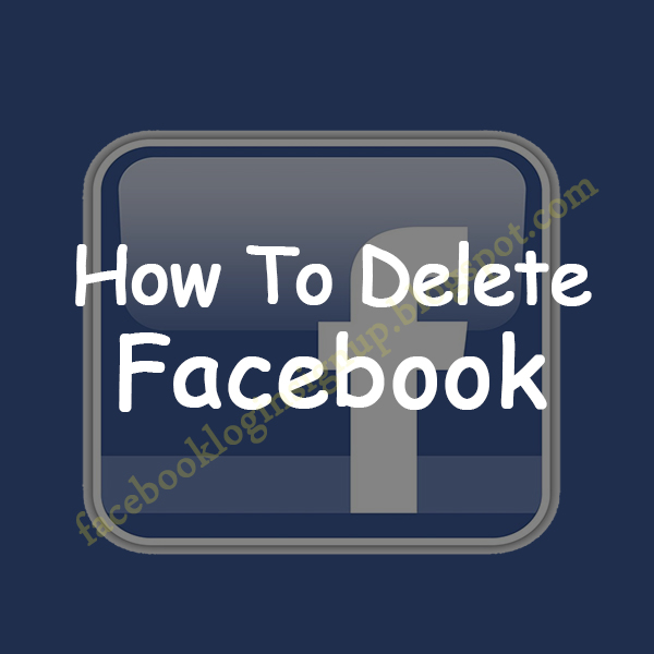 Delete my Facebook Account Permanently Right Now: Do you want to delete your Facebook account right now? Have you made up your mind to loose all your Facebook friends? Have your prepare a storage to backup all your photos and videos that you have posted on Facebook, have you also made up your mind to loose all pages, groups and connections you have made on Facebook?