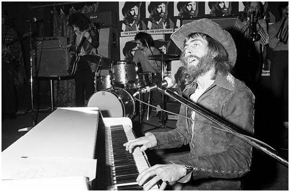 Roy Young, le pianiste des Beatles à Hambourg, est décédé
