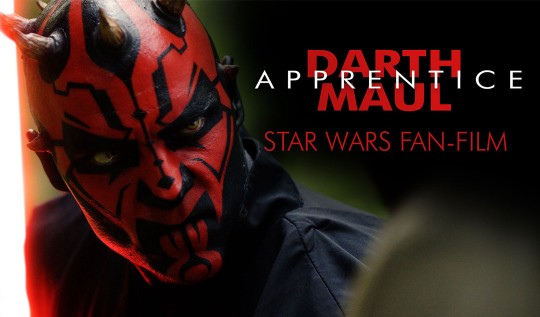 Darth Maul: Apprentice (2016) ταινιες online seires oipeirates greek subs