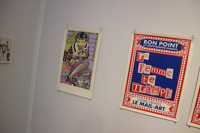 Galerie Rature