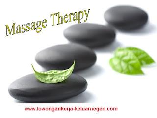 Info Lowongan Kerja Message Therapist di Rumania-Info hub Ali Syarief Hp. 089681867573-087781958889 - 081320432002 – 085724842955 Pin D54E51BA