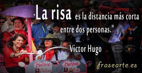 Frases para reir, Victor Hugo