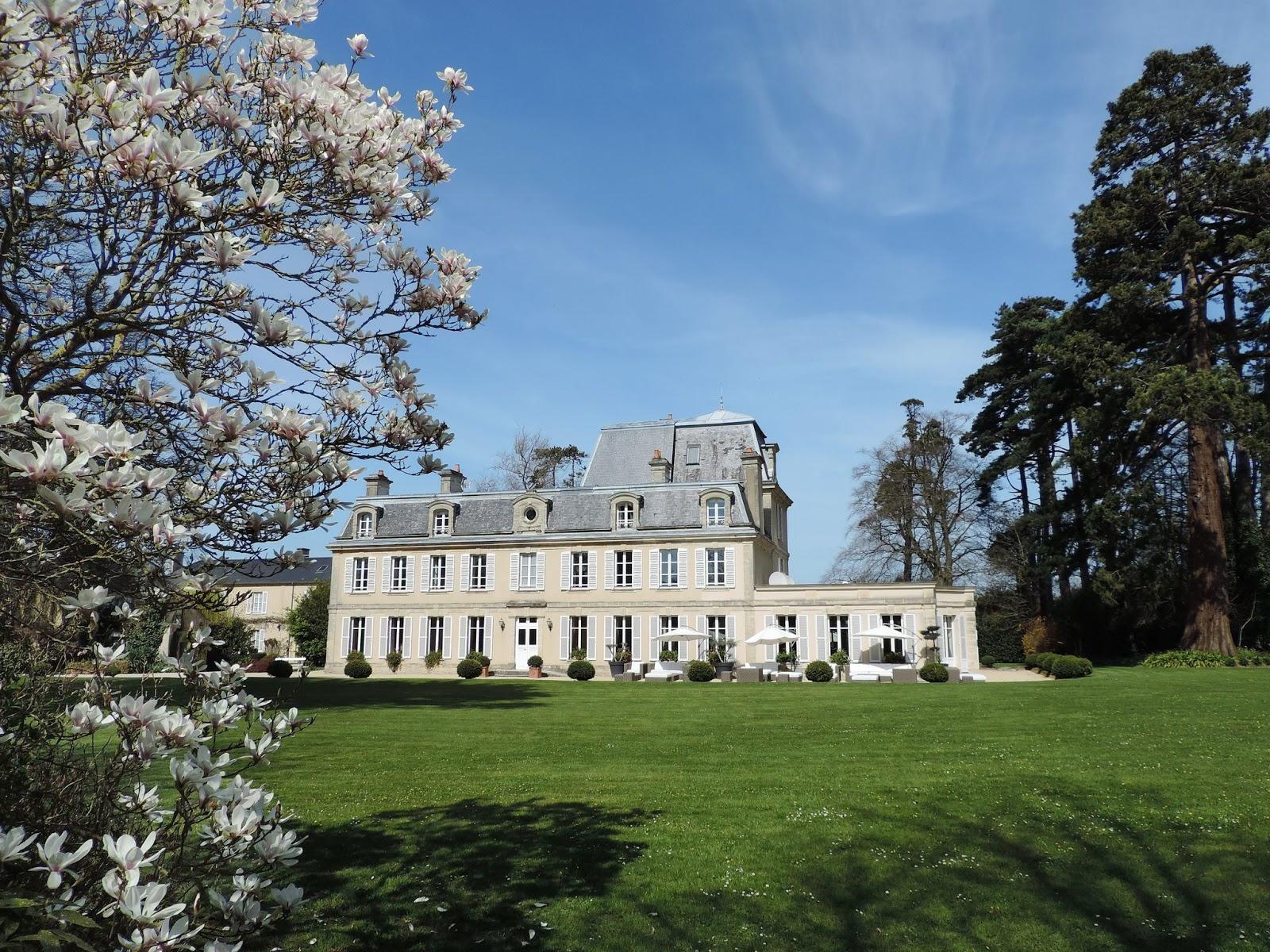 Arabella: Cau la Cheneviere, Normandy, France on