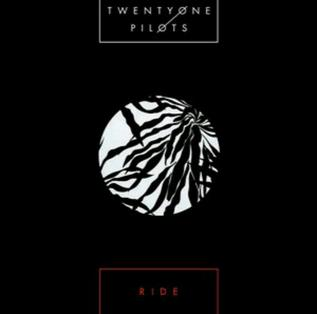Twenty One Pilots - Taking My Time On My Ride Lyrics - Album Blurryface