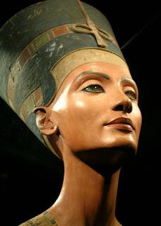 Nefertiti ¿hija de Josué?