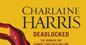 deadlocked harris charlaine