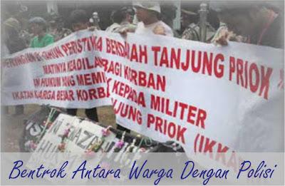 Peristiwa Tanjung Priok Tahun 1984