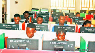 16 items JAMB candidates must not take to exam venue (FULL LIST)