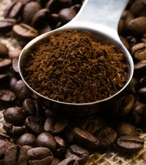 Six On Saturday New Uses For Coffee Grounds Inspiration