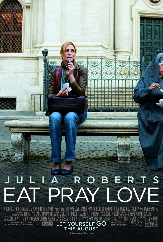 Eat Pray Love (2010) Director's Cut BluRay 720p