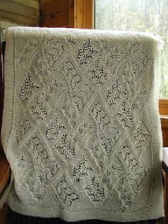 étole-châle-dentelle-tricot