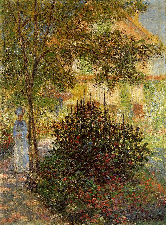 Monet: My garden is my most beautiful masterpiece   Part.1   Tutt ...