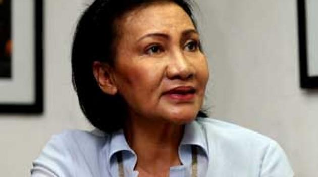 Ratna Sarumpaet Kritik Slank yang Selalu Mendukung Pemerintahan Jokowi