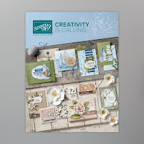 2019-2020 Stampin Up Catalog