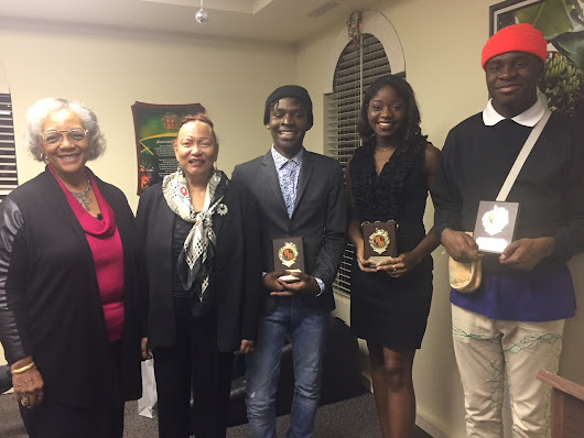 Arts and Culture Group Awards Scholarships to Students