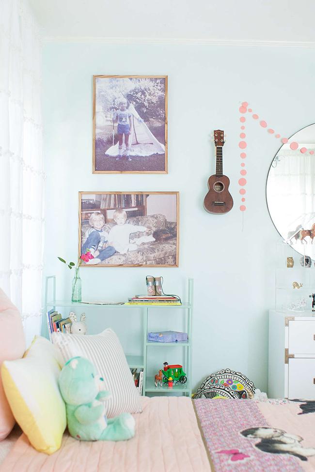 Como Decorar Y Organizar El Dormitorio Compartido De 2