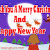 Merry Christmas and a Happy New Year 2020