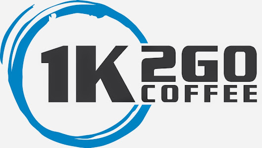 Two major food groups covered: Esperanto & 1K2GO Coffee
