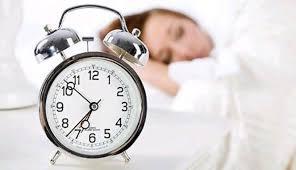 Berapa lama tidur yang baik ya?