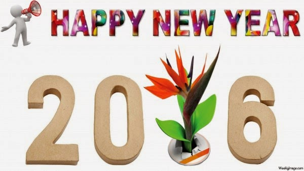 jan 1st latest happy new year 2016 whatsapp images pictures for gf