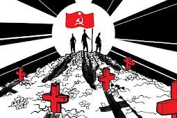 Runtuhnya Komunis Uni Soviet