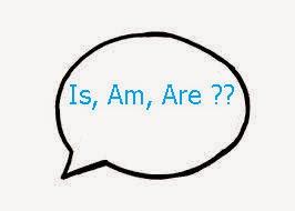 """Penggunaan To Be """"Is, Am, Are"""" Dalam Bahasa Inggris"""