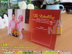 Undangan Pernikahan Eko Dan Dwi