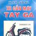 SÁCH SCAN - Kỹ thuật sửa chữa xe gắn máy tay ga (Việt Trường - Duy An)