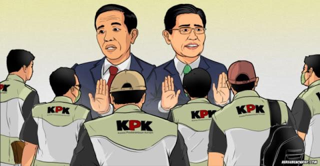 Skandal Meikarta, Mengapa KPK Membidik James Riady?