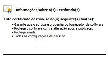 certificado de autoridade nokia asha 200