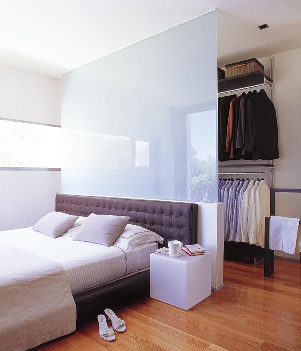 31 Attic Bedroom Ideas and Designs Half walls, Attic spaces and