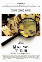 Merchants of Doubt (Ciencia a sueldo) (2014) online y gratis